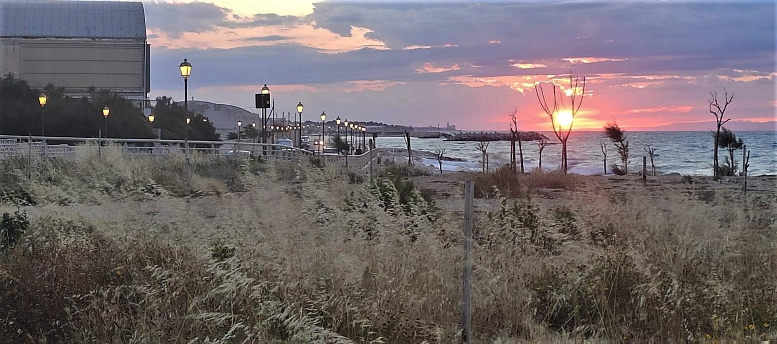 Prima Spiaggia Bisceglie