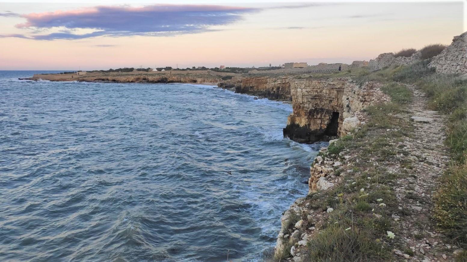 Grotte di Ripalta